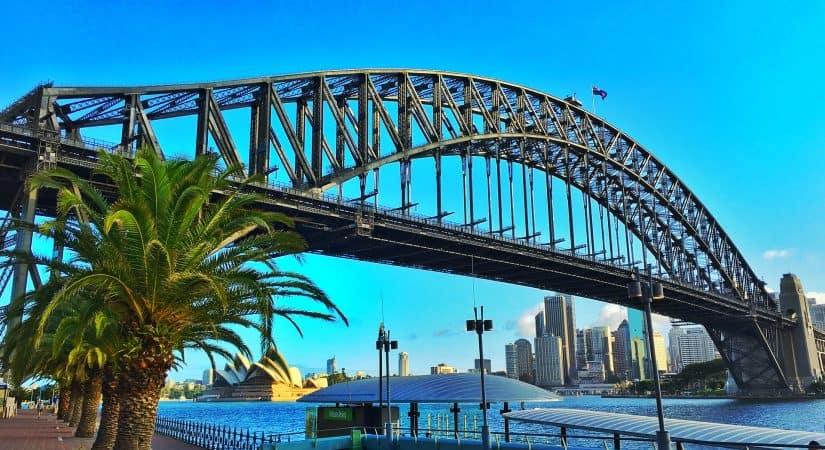 Attraktionen in Sydney