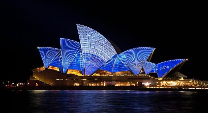 Australisches Visum eTA