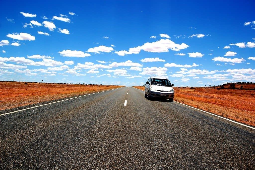 Australian road laws