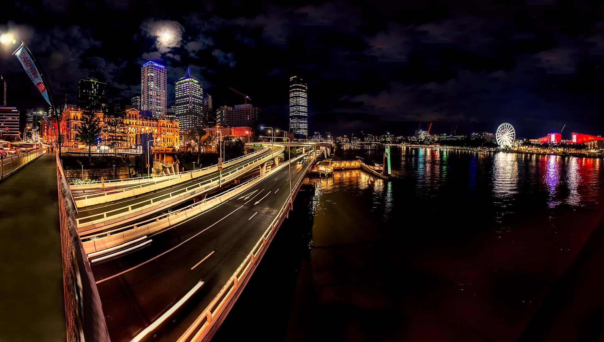 What time is it in Brisbane Australia