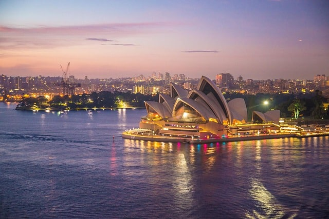 How long can you stay in Australia without a visa
