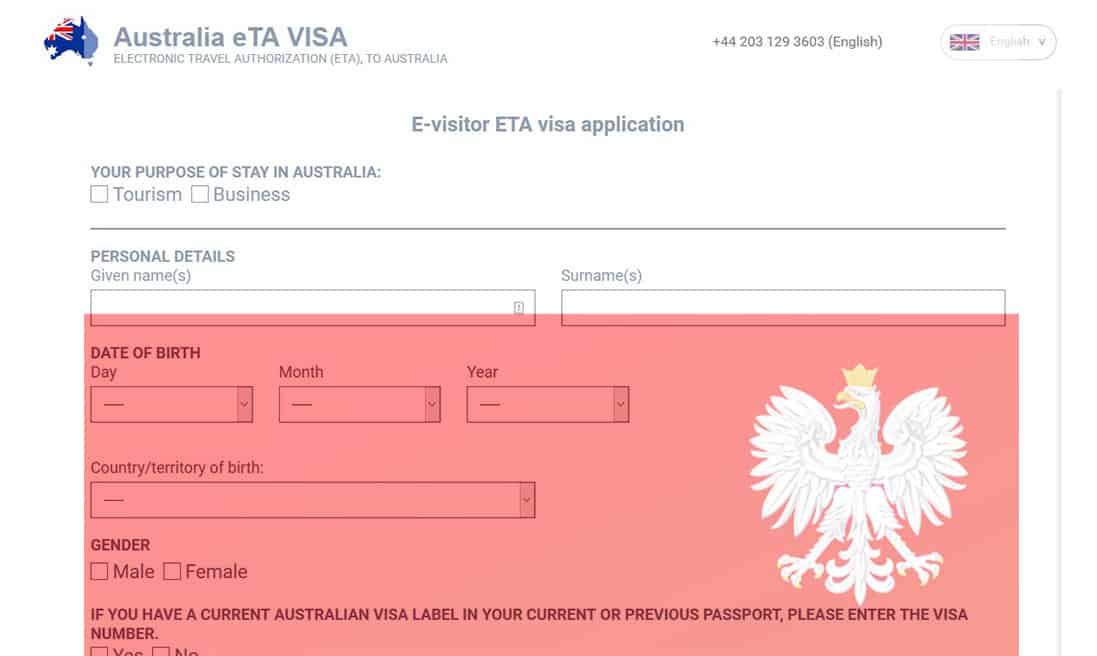 Australian Visa For Polish Citizens Requirements And Types