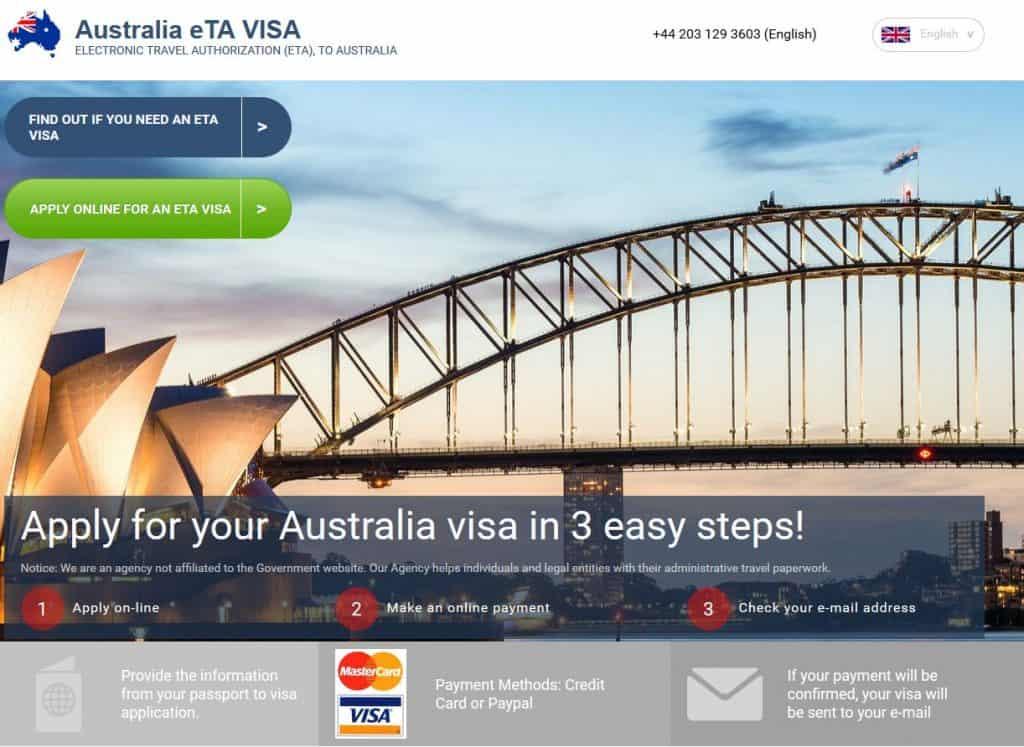 Australian Visa For South Korean Citizens Requirements Blog Australian Eta And Interesting Facts
