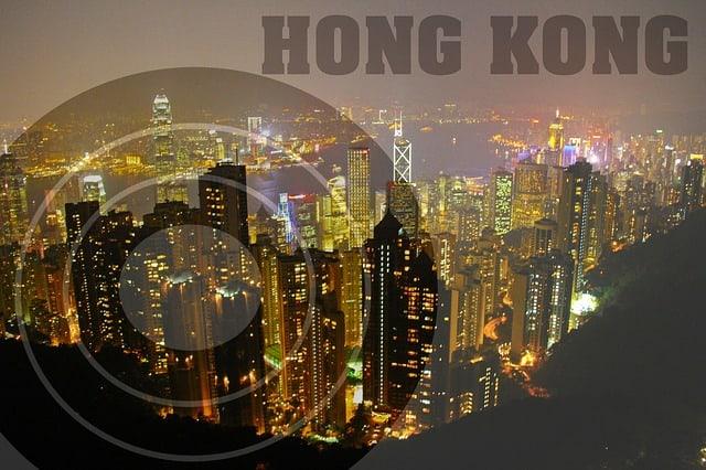 Australian visa for Hong Kong citizens